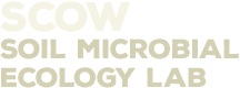 Scow Soil Microbial Ecology Lab
